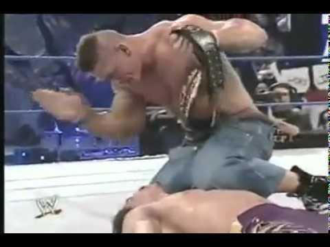 WWE John Cena's old Theme song   YouTube