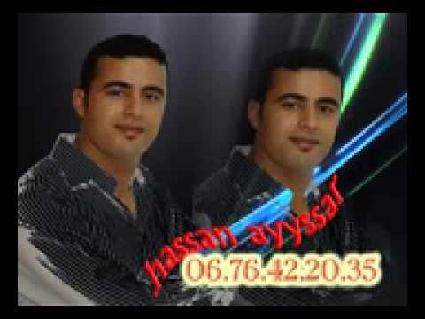 hassan ayssar 2012
