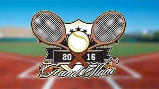 Grand Slam 2016 - HEUX & Melkers