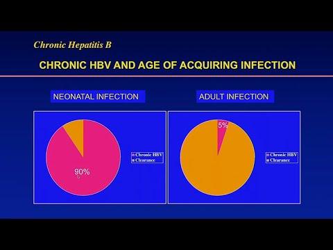 Hepatitis B And Liver Disease In Asians
