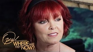 Pat Benatar, Chris Atkins & Dustin Diamond Regret | Where Are They Now? | Oprah Winfrey Network