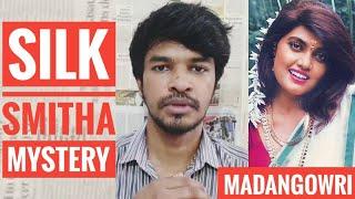 SILK SMITHA STORY | Tamil | Madan Gowri | MG