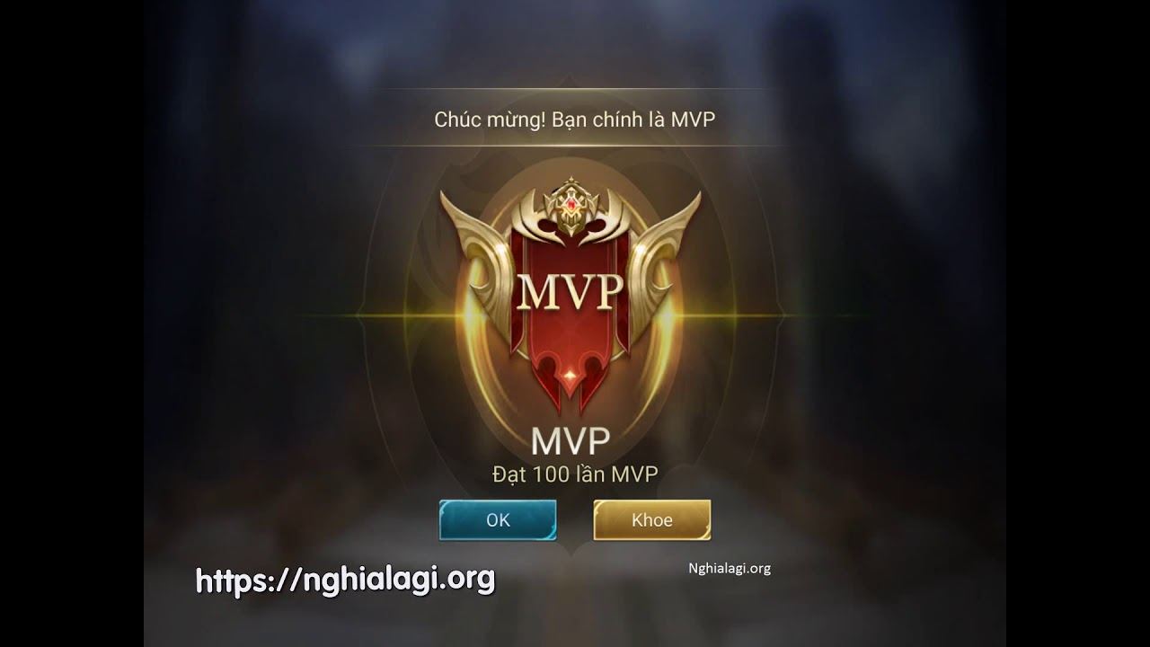 MVP là gì? Những ý nghĩa của MVP – Nghialagi.org