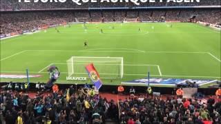 Canticos Del Barça  