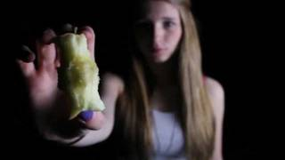 An Apple A Day... (A PSA On Anorexia)