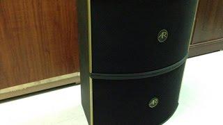Loa karaoke ,nghe nhạc AR model 308 Bãi nguyên bản,giá rẻ 0978061132