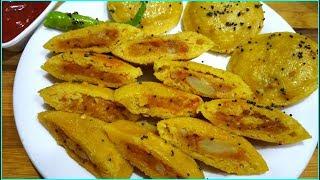 सबको भा जाने वाला सुबह का सबसे टेस्टी आटे का वो नाश्ता जिसे खाते-खाते नहीं थकेंगे आप Aata-Aalu Tadka