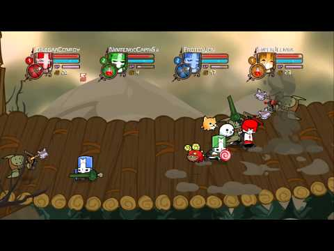 Castle Crashers - Episode 1