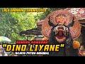 """""""Dino Liyane"""" Hendra Kumbara Versi Jaranan Wijoyo Putro Original"""