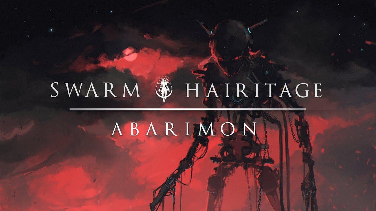 SWARM & Hairitage - Abarimon (Official Video)