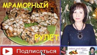 Индейка в духовке, мясной рецепт