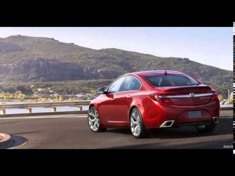 2016 Buick Grand National >> 2016 Buick Regal Gs Grand National Youtube