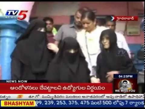 Threat to Wife from Husband, Woman Reaches Cops : TV5 News