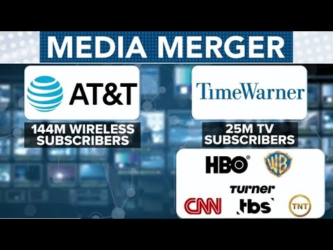 AT&T-Time Warner merger will change media landscape