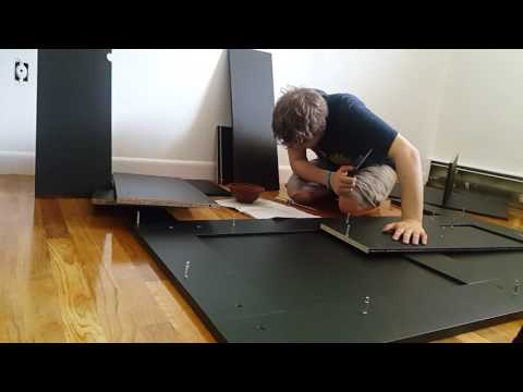 ikea-brimnes-bed-assembly-(time-lapse)