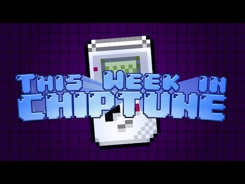 Endless Chiptune Mix ~ This Week in Chiptune
