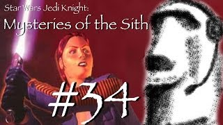Mysteries of the Sith - Part 34 - Long Time No See, Kyle.