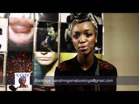 09 Goodtimes   Nandi Mngoma