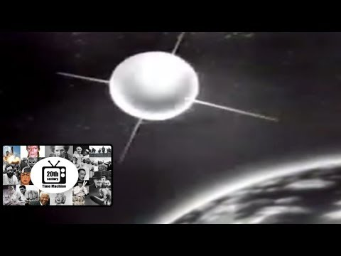 Sputnik 1: The First Report of the First Satellite in Space (1957)