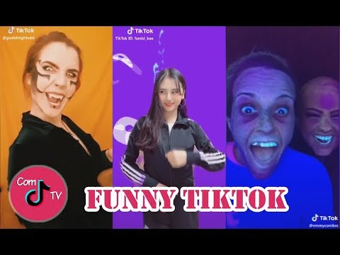 The Funny TikTok Videos Compilation 2019