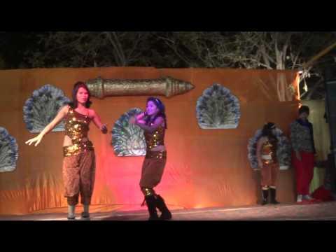 wedding dance troup / mashallha korba crazy chaps09826181112
