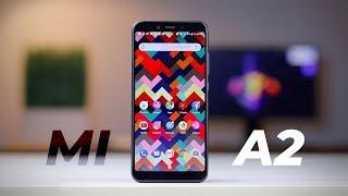 Xiaomi Mi A2 Review | السهل الممتنع !!