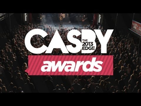 2013 CASBY Music Awards