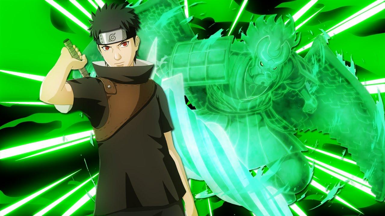 Shisui Uchiha Naruto Online Youtube