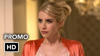 "Scream Queens 1x04 Promo ""Haunted House"" (HD)"