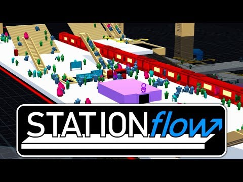STATIONflow - The Wrong Crowd