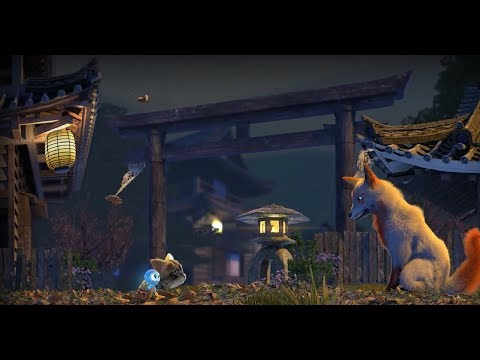 Kitty Quest And The Spirit Of The Samurai (PC Videogame)