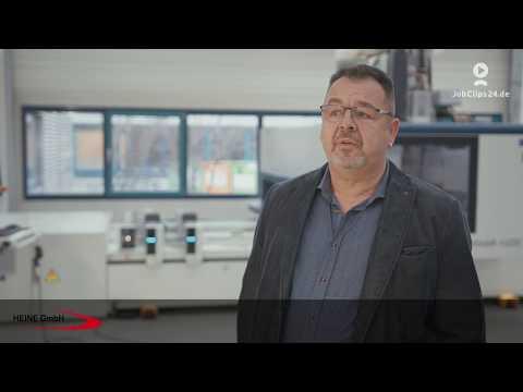 Tischler (m/w/d) Heine Logistik und Produktions GmbH