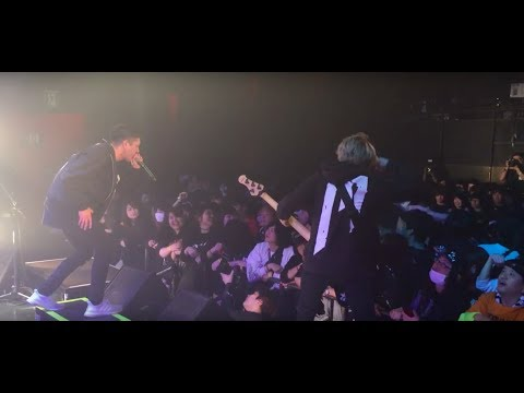 MAKE MY DAY / Reborn @AVEST PROJECT vol.12