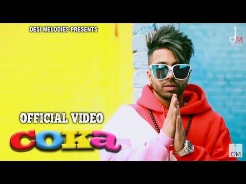 coka-:-sukh-e-muzical-doctorz-|-alankrita-sahai-|-jaani-song-2019-kondzilla