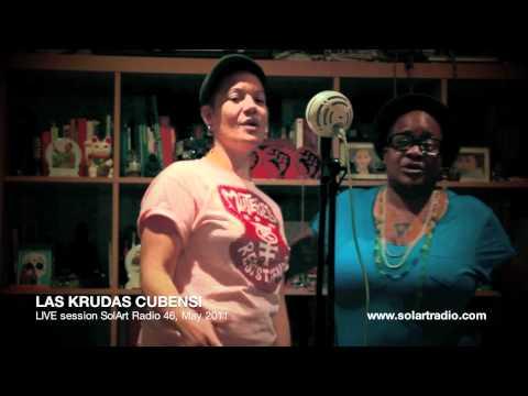 KRUDAS LIVE SESSION SOLART RADIO 46.mov