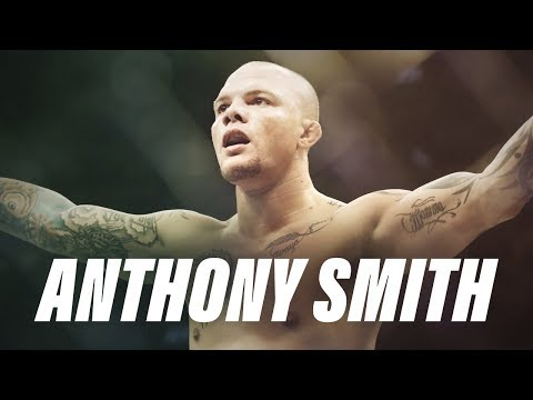 Anthony Smith / Lionheart (2019 HD Highlights)