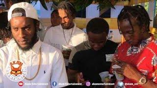 Bapho Rebel - Knocking It - August 2019