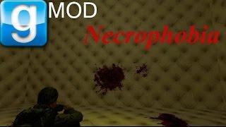 Necrophobia | Have 5 friend! | Shape2k
