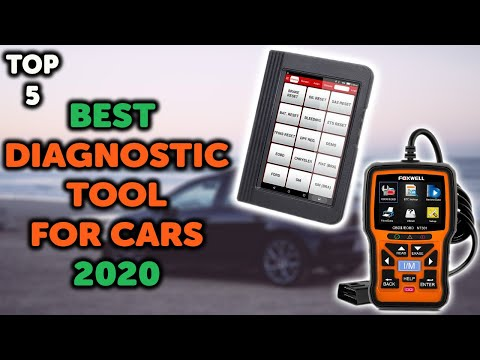 5 Best Diagnostic Tool For Cars | Top OBD2 Scanner In 2020