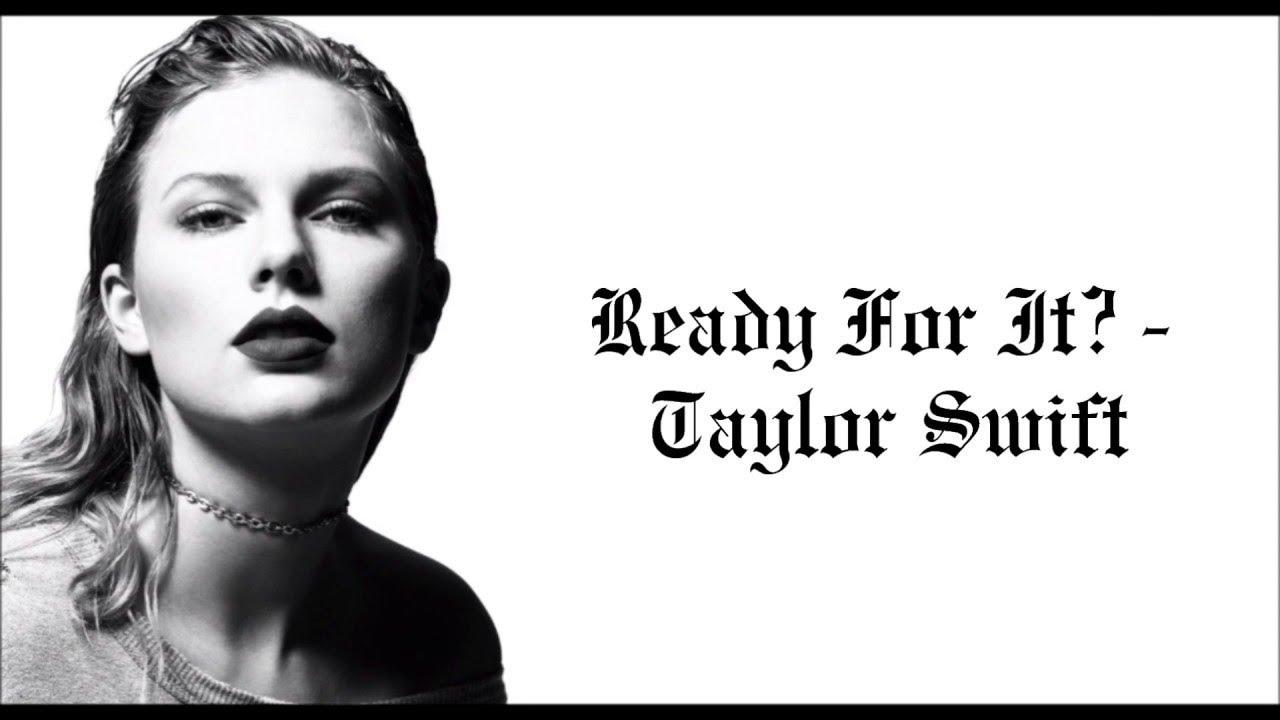 Kinder Garden: Taylor Swift (Acapella)