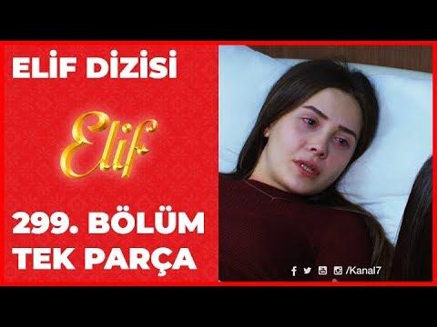 Elif - 299.Bölüm