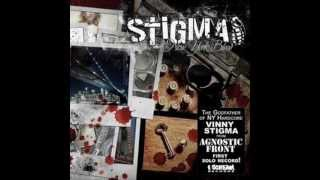 Stigma - New York Blood