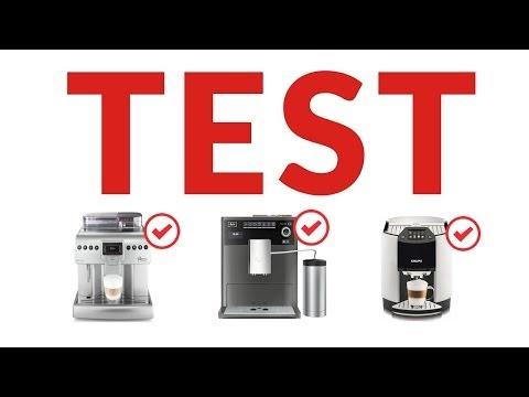 delonghi ecam 22110b kaffee vollautomat test funnydog tv. Black Bedroom Furniture Sets. Home Design Ideas