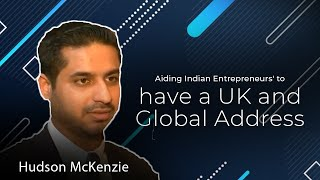 Hudson McKenzie   Aiding Indian