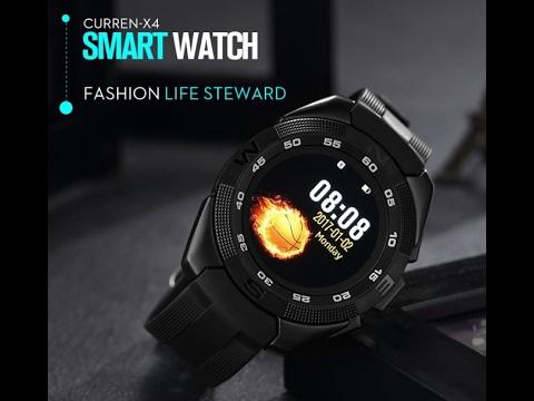 Наручные часы curren скорее украсят мужское запястье. Они простые без излишеств: указывают точное время и имеют итальянский дизайн. Но этого.