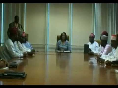 Kano State Assembly at The United Nations