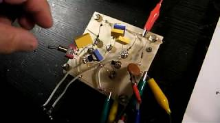 versatile a stabile multivibrator made with small signal n-fets bf 245 b (50 hz-8khz)