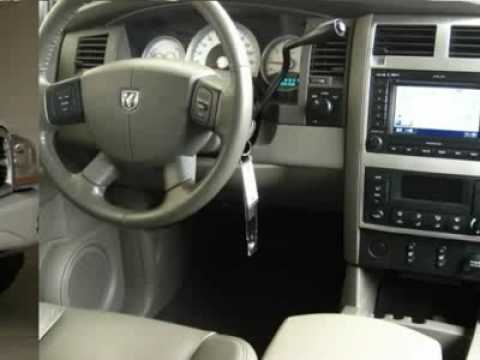 2005 Dodge Durango Youtube