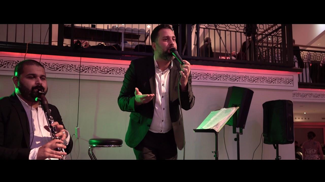 Russische Musikband Musikgruppe Fur Russische Hochzeit Tamada