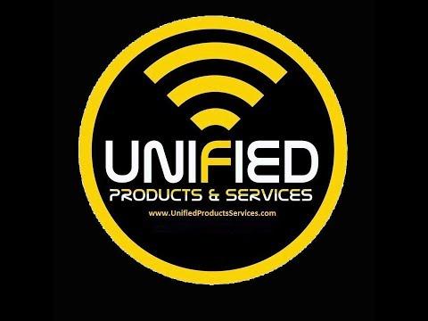 Unified Products and Services Main Office Official Presentation Quezon City